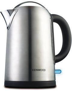 Kenwood Jug Kettle SJM100 Polished Stainless Steel, (OWSJM10001)