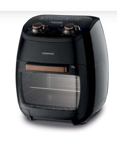 Kenwood Air Fryer Oven HFP90 11Ltr (OWHFP90.000BK)