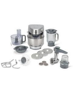 Kenwood KHC29.W0Si Kitchen Machine with 11 Attachments, Silver (OWKHC29.W0Si)