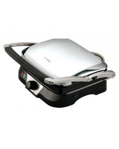 Kenwood HEALTH Grill HG367, Silver (OWHG367006)