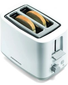 Kenwood 2 Slice Toaster TCP01.A0WH, White (OWTCP01.A0WH)
