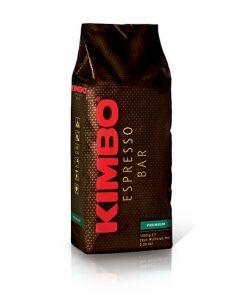 Kimbo Coffee Beans Premium 1kg (KIMBO PREMIUM)