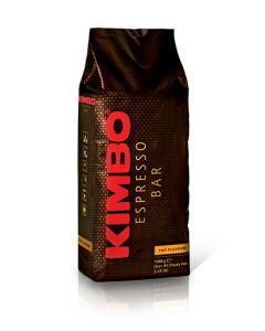 Kimbo Coffee Beans Top Flavour 100% Arabica (KIMBO TOP FLAVOUR)