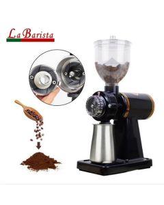 مطحنة القهوة المقطرة 250جرام - من لاباريستا (LB-684)