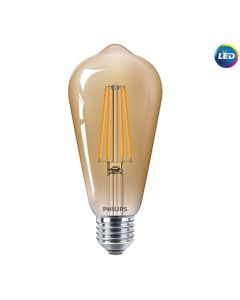 Philips LED Classic 5.5-48W ST64 E27 (PHI-929001941818)