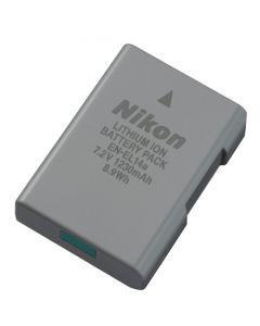 بطارية أيون ليثيوم قابلة لإعادة الشحن من نيكون - EN-EL14a (VFB11402)