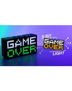 Game Over Light (PS44931)