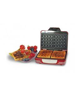 Ariete 700W Waffle Maker (C018700ARAS)