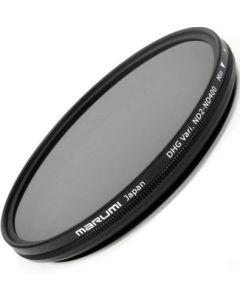Marumi  67MM Neo ND2 Filter (MRDHG67-ND400)