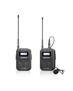 BOYA BY-WM6S UHF Wireless Microphone System (BY-WM6S)