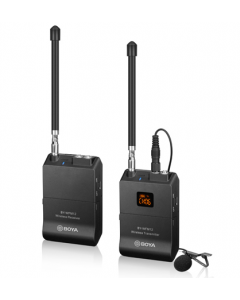 VHF Wireless Microphone System (BY-WFM12)