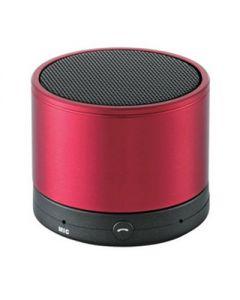 إليكوم مكبر صوت بلوتوث، لون أحمر (LBT-SPP11RD-G)