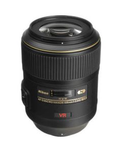 Nikon AF-S Micro-Nikkor 105mm f/2.8G IF-ED VR (JAA630DB)