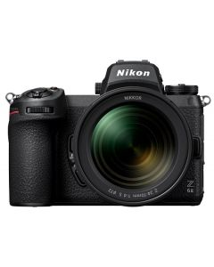NIKON Z6 II Mirrorless  Body Only (VOA060AM)