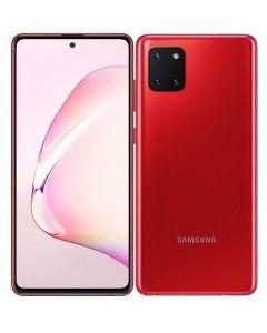 Samsung Galaxy Note10 Lite, 128GB, Red (SGH-N770FZRG)