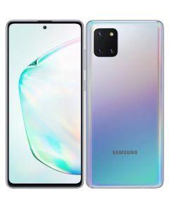 Samsung Galaxy Note10 Lite, 128GB, Silver (SGH-N770FZSG)