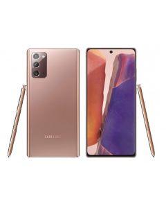 Samsung Galaxy Note20 5G Bronze 256GB (SM-N981BZNWKSA)