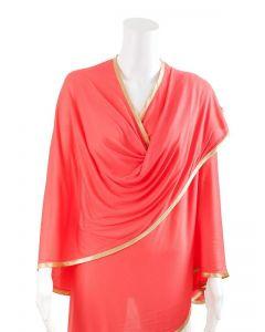 Bebitza Nursing Cover - Pink (0480)
