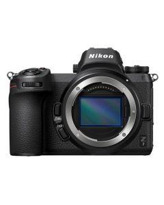 كاميرا نيكون Z7 بدون مرأة (VOA010AM)