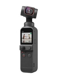 DJI Osmo Pocket 2 Stabilizer Camera (DJI-OSMO-POCKET-2)