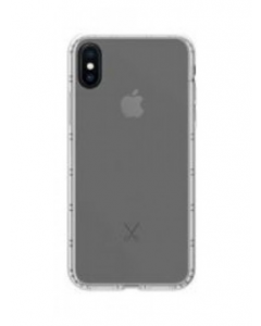 Philo Air Shock Hard Case For iPhone X - White (PH025WH)