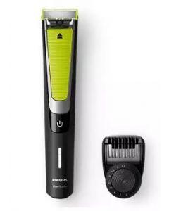 أداة تحديد الحواف، وتشذيب الشعر وحلاقته من فيلبس (QP6505)