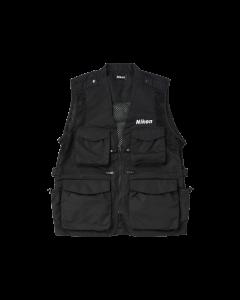 Nikon Photo Vest, Extra Large (VEST-NK-XL)