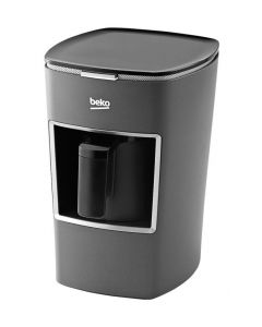 Beko Turkish Coffee Maker - Gray (BKK2300GRAY)