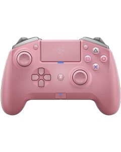 Raiju Gaming Controller For PlayStation 4 - Pink (RZ06-02610200-R3G1)