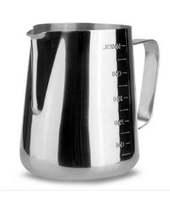 La Barista Milk Pitcher with numbering 350ml (LB-636)