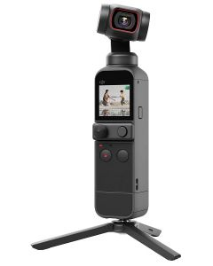 DJI Osmo Pocket 2 Combo Stabilizer Camera (DJI-OSMO-POCKET-2-COMBO)