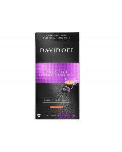 كبسولات دافيدوف قهوة برستيج (COFFEE-DAVIDOFF PRESTIG)