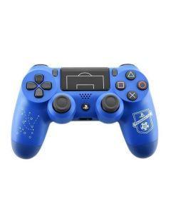 PS4 DualShock4 Controller, Blue (CUH-ZCT2/FCBLUE)