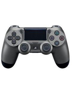 PS4 DualShock4 Controller, Steel (CUH-ZCT2/STEELBLK)