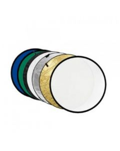 "Godox Collapsible Reflector - 32"" - Multi color (RFT10-80)"