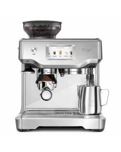 ماكينة صنع قهوة الإسبريسو أوتوماتيكية تعمل باللمس  (BES880)