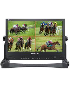 SEETEC ATEM156 15.6 Inch Live Streaming Broadcast Director Monitor (FEELWORLD-ATEM156)