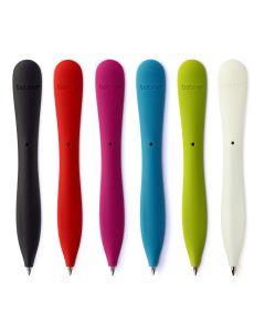 Bobino Slim Pen - White (SPB WH)