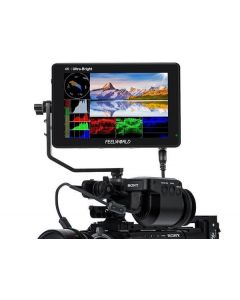 FEELWORLD LUT7S 7 Inch 2200nits 3D LUT Touch Screen DSLR Camera Field Monitor (FEELWORLD-LUT7S)