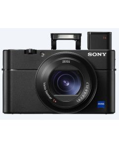 Sony RX100 V 1.0-type sensor with superior performance 20MP 4K 24FPS 315AFP 960FP + Memory Card 16 GB (DSC-RX100M5)