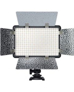Godox LF308BI Variable Color LED Video Light with Flash Sync (LF308BI)