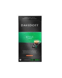 كبسولات دافيدوف للقهوة (COFFEE-DAVIDOFF STYLE)