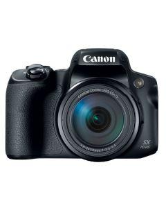كانون كاميرا باورشوت SX70 HS (SX70) + بطاقة الذاكرة 16جيجابايت