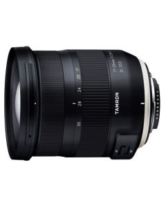Tamron 17-35 mm F/2.8-4 Di OSD Lens for Nikon (A037N)