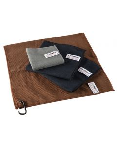 La Barista Towel Set- 4pcs (LB-669)
