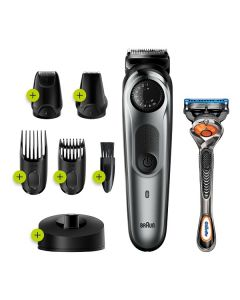 Braun Beard Trimmer (BT7240)