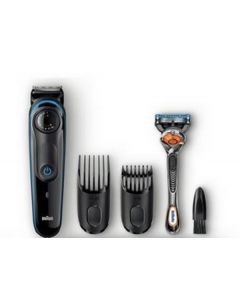 Braun Beard Trimmer (BT3940TS)