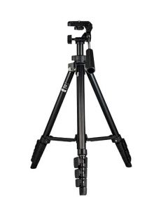 Benro T560 Tripod Digital & Camcorder Camera Black (BENRO-T560)