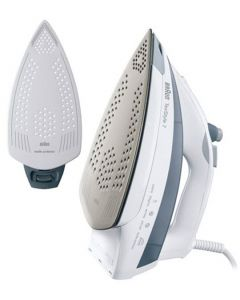 Braun TexStyle 7 Steam iron Gray, (BRTS735TP)