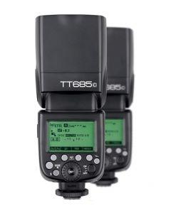 Godox Thinklite TTL Camera Flash TT685C for Canon